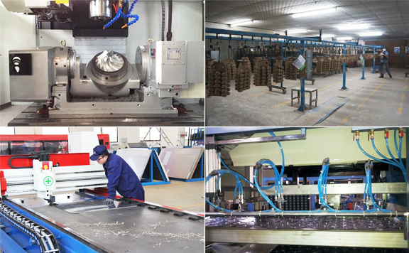 Ego Manufacturing Group