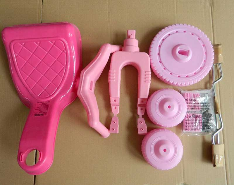 Blow Molded Kids Toy