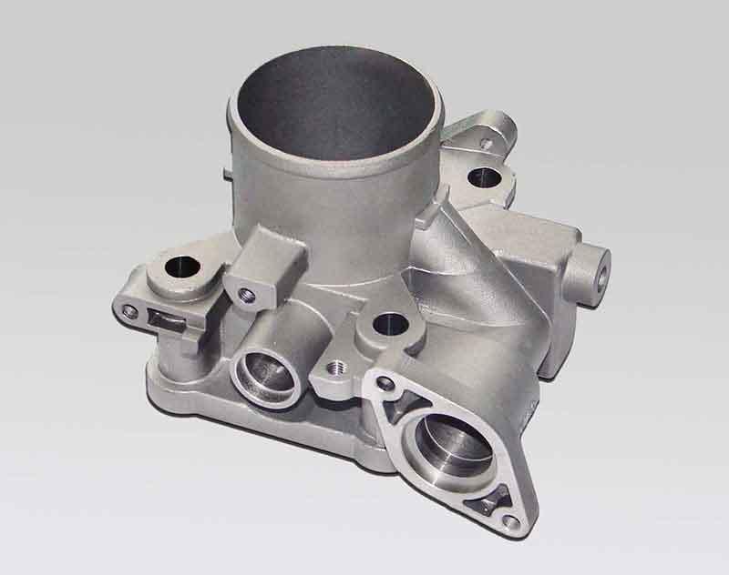 Die Casted Carburetor